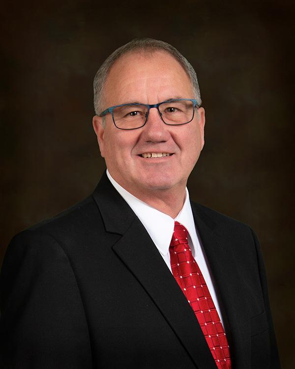 Ernie Moser