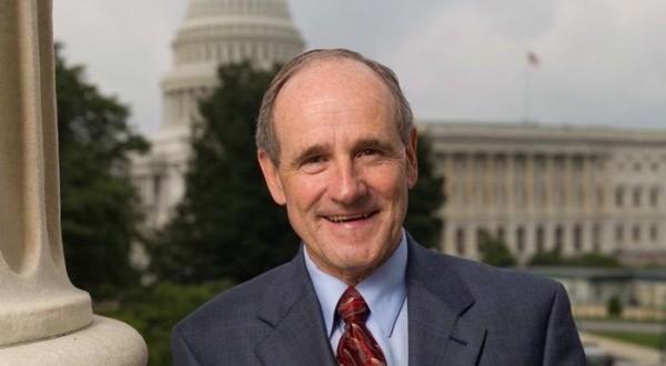 U.S. Senator Jim Risch